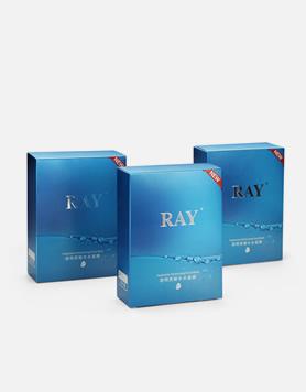 RAY透明质酸补水bob直播客户端